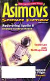 Asimov's Science Fiction February 2007