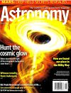 Astronomy August 2015