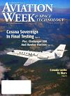 Aviation Week & Space Technology January 20, 2003