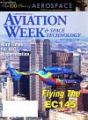 Aviation Week & Space Technology February 24, 2003