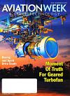 Aviation Week & Space Technology November 22, 2010