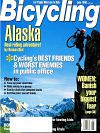 Bicycling June 1996