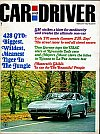 Car and Driver February 1968