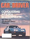 Car and Driver February 1976
