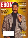 Ebony March 1994