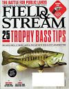 Field & Stream May 2017