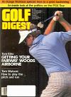 Golf Digest October 1983