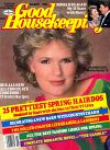 Good Housekeeping March 1987