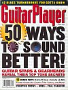 Guitar Player March 2000