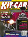 Kit Car Illustrated August 1998