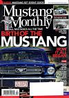 Mustang Monthly April 2014