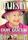 Majesty May 2013