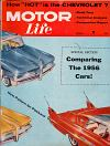 Motor Life March 1956