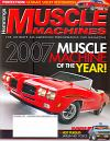 Muscle Machines December 2007
