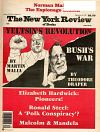 New York Review of Books September 26, 1991
