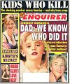 National Enquirer October 21, 1997