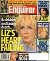 National Enquirer May 08, 2006