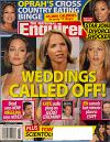 National Enquirer August 07, 2006