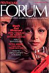 Penthouse Forum February 1976