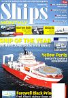 Ships Monthly October 2009