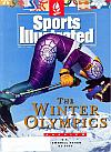 Sports Illustrated January 27, 1992