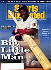 Sports Illustrated April 6, 1992