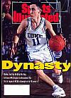 Sports Illustrated April 13, 1992
