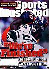 Sports Illustrated October 11, 1999