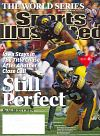 Sports Illustrated November 09, 2009