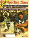 Sporting News September 6, 1982