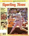 Sporting News March 4, 1991