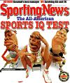 Sporting News August 2, 2004