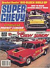 Super Chevy July 1983