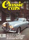 Thoroughbred & Classic Cars May 1988