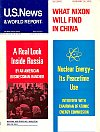 U.S. News & World Report February 14, 1972