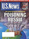 U.S. News & World Report April 13, 1992