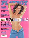 Playboy (Poland edition) September 2001