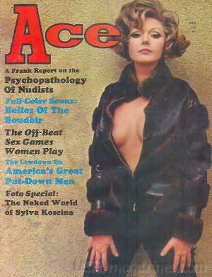 Ace March 1970