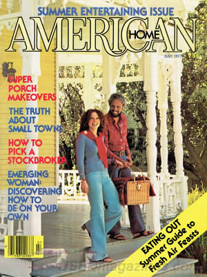 American Home July 1977