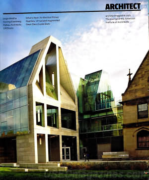 Architect January 2016