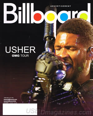 Billboard January 29, 2011