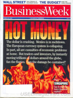 Business Week March 20, 1995