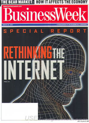 Business Week March 26, 2001