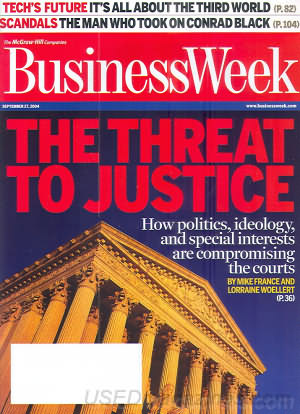 Business Week September 27, 2004
