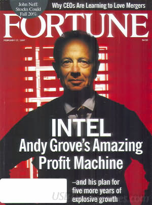 Fortune February 17, 1997