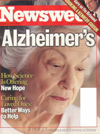Newsweek January 31, 2000