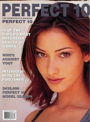 Perfect 10 (Ten) Volume 1 Number 2 (Winter 1997)