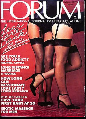 Penthouse Forum February 1979