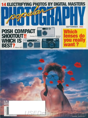 Popular Photography September 1994