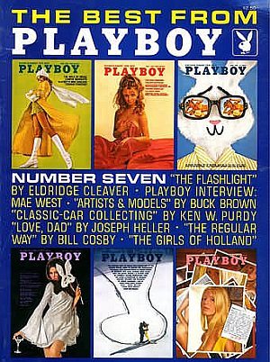 Best From Playboy Number 7 (Playboy Newsstand Special 1973)